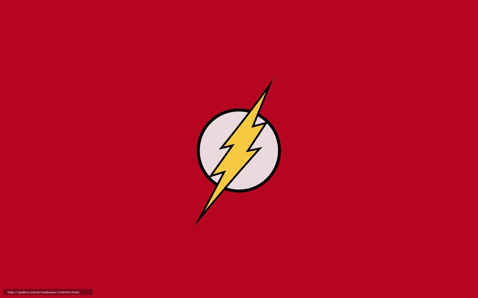 the minimalist hero cool flash 538953 1600x999