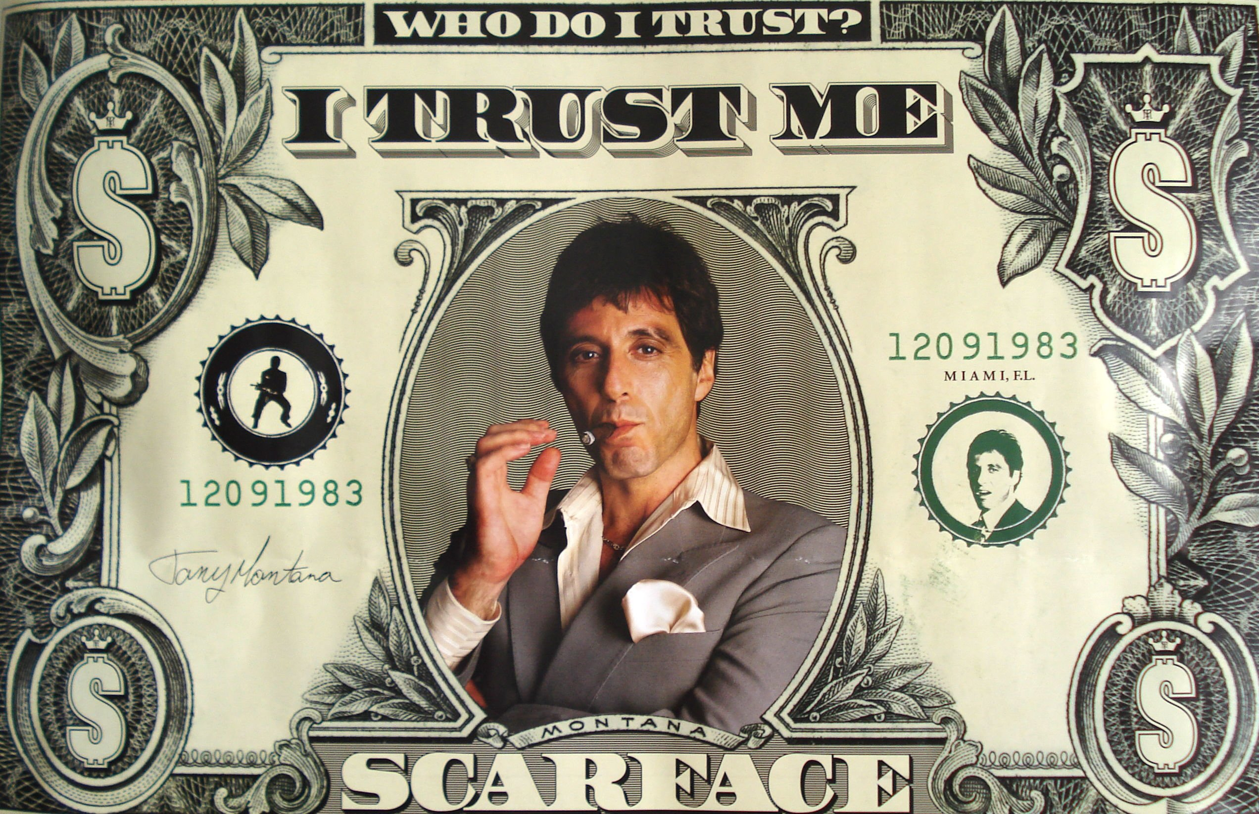 Scarface Wallpaper For Bedroom Scarface Wallpaper For Bedroom Graybijius
