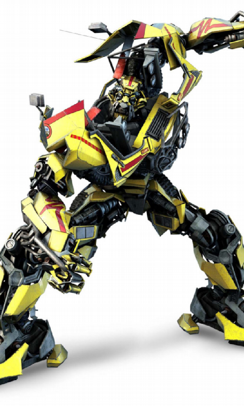 Amazoncom Transformers Live Wallpaper Appstore for Android 480x800