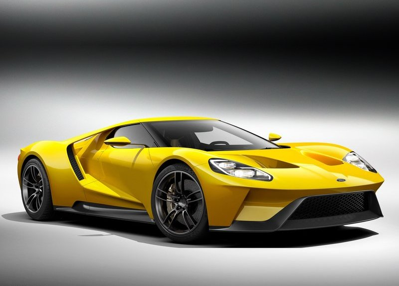 Forza Motorsport 6 Ford GT HD desktop Wallpapers digitalhintnet 800x573