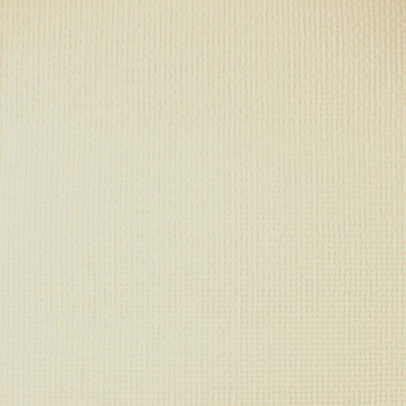 Weave Paintable Wallpaper in White with Vinyl Finish by BQ Paintable 800x800