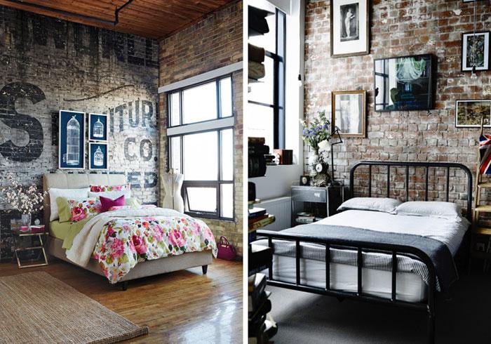 49 Decorating With Brick Wallpaper On Wallpapersafari