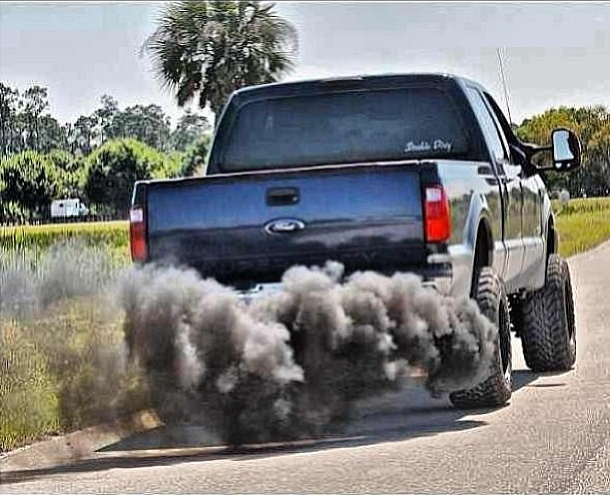 Displaying 19 Gallery Images For Duramax Rollin Coal Wallpaper 610x495