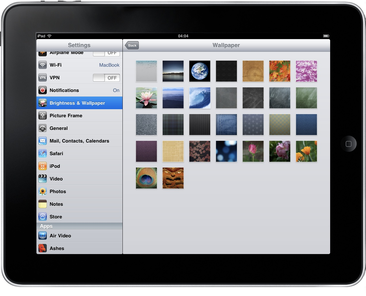 collected the recently released best iPad 3 concept designs for you 1276x1030