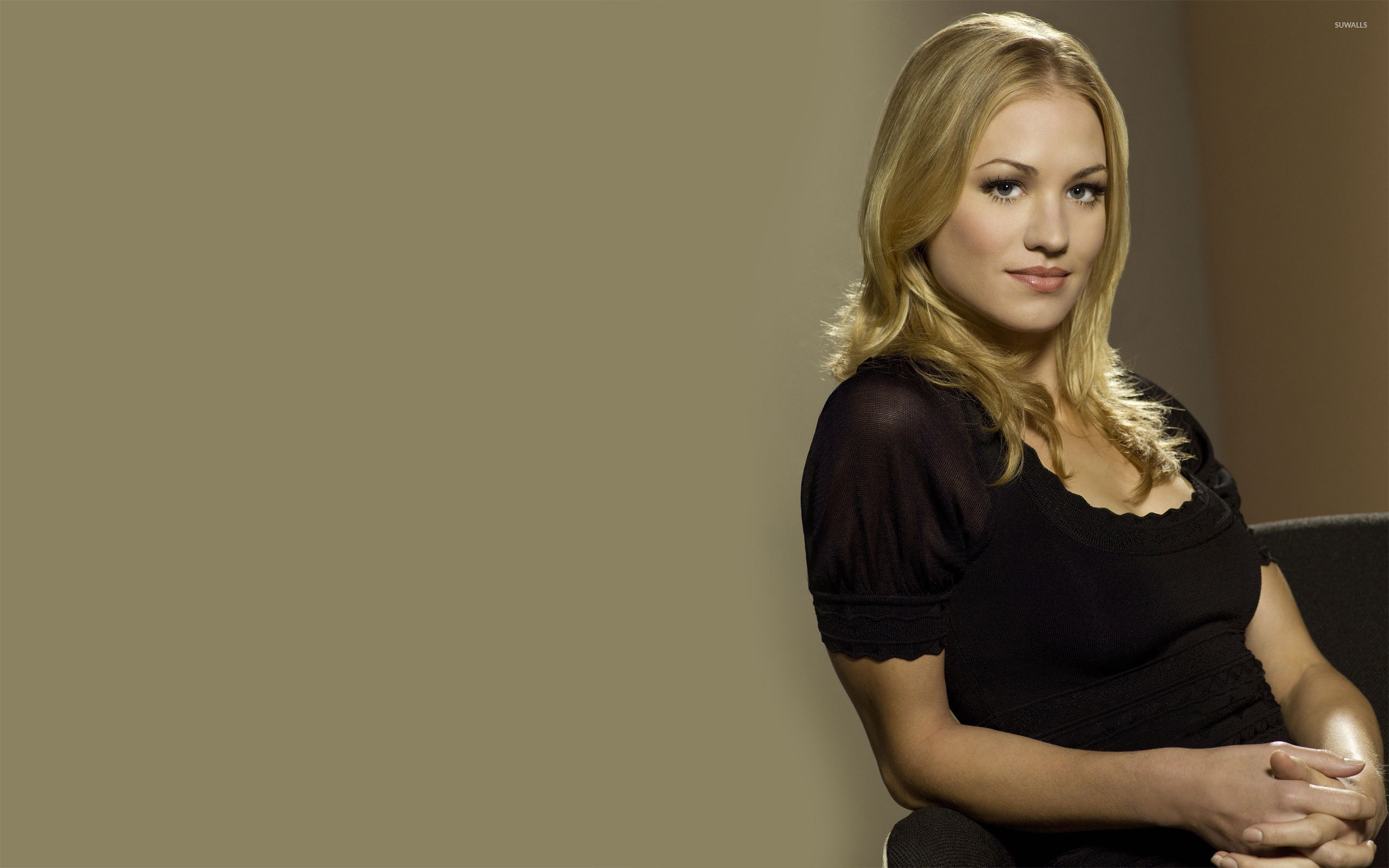 Yvonne Strahovski wallpaper   Celebrity wallpapers   4420 1280x800