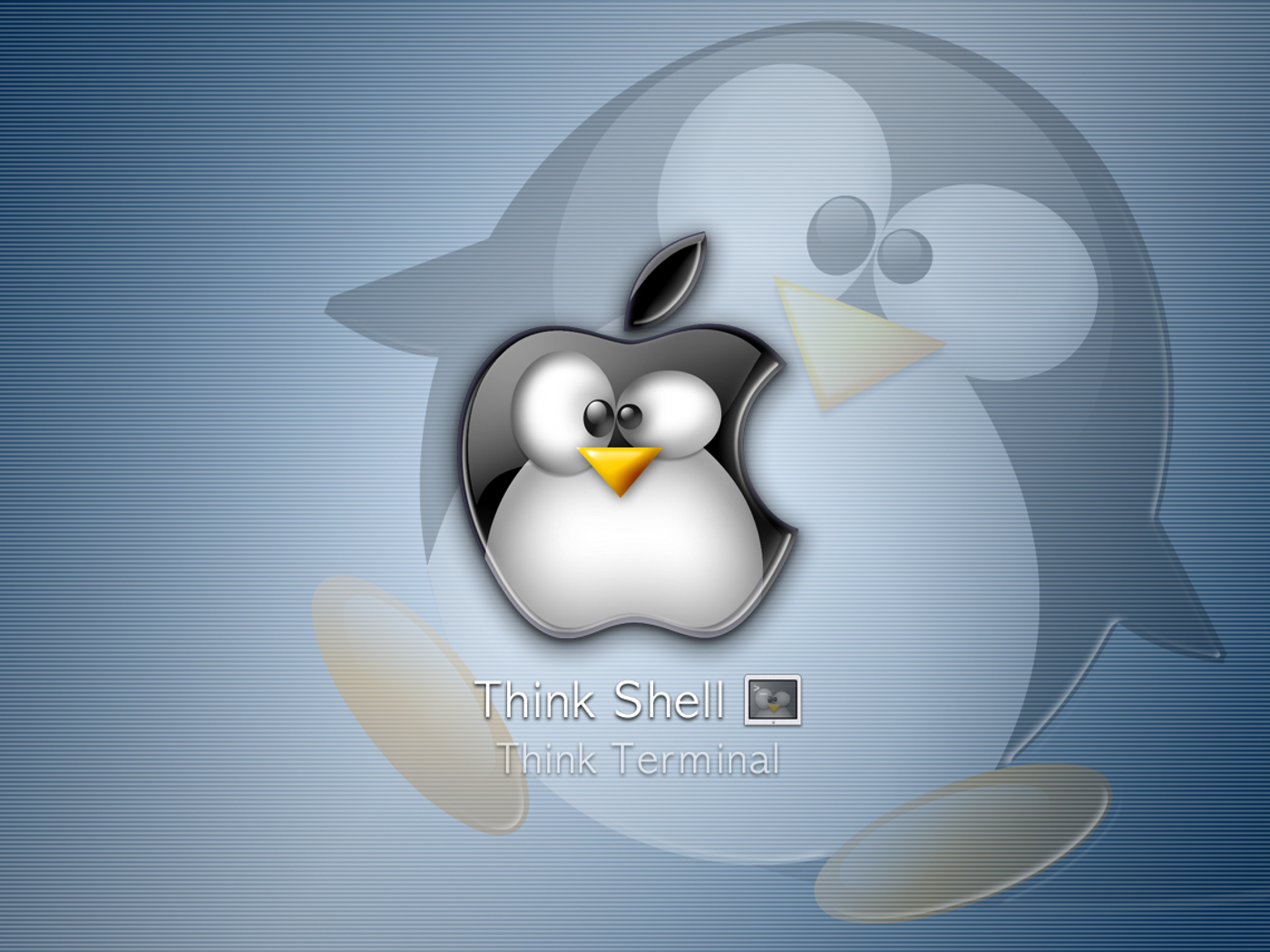 More Linux Backgrounds and Wallpapers 1400x1050