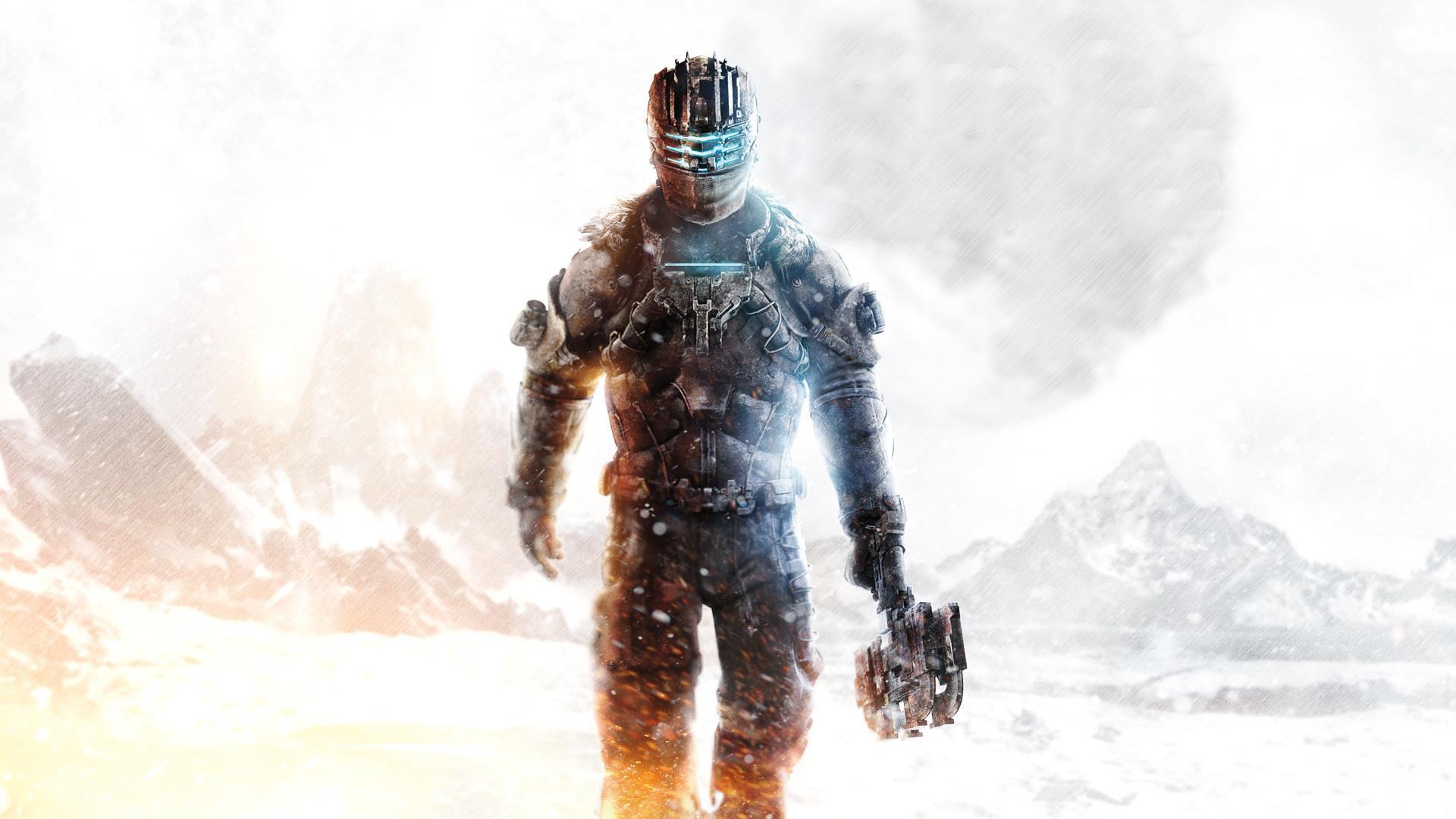 Dead Space 3 ha vendido un 26 menos que su predecesor   TecnoSlave 1920x1080
