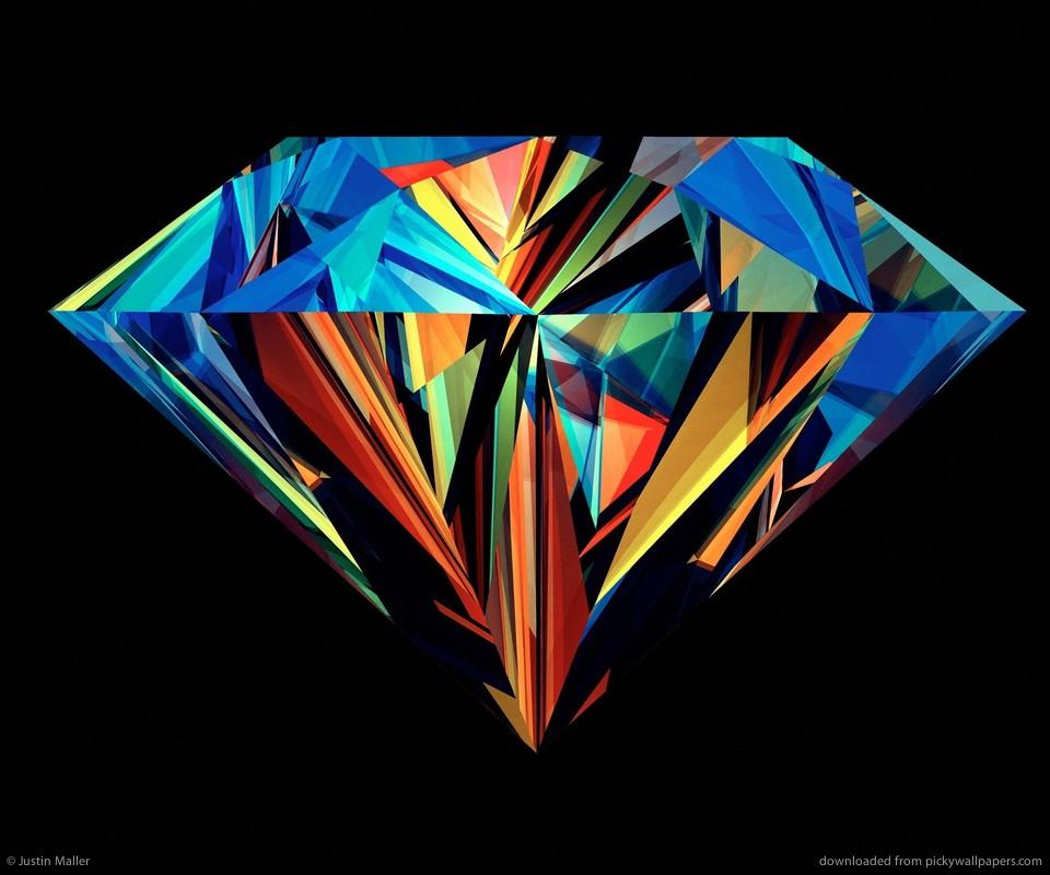 Diamond Supply Tumblr Background