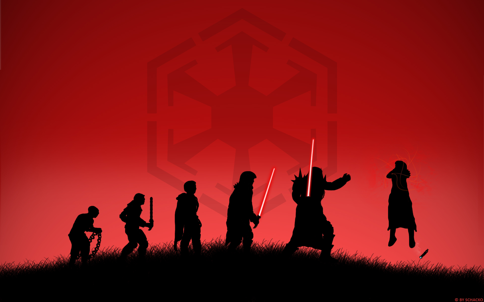 Sith Code Wallpaper Swtor sith warrior evolution 1920x1200
