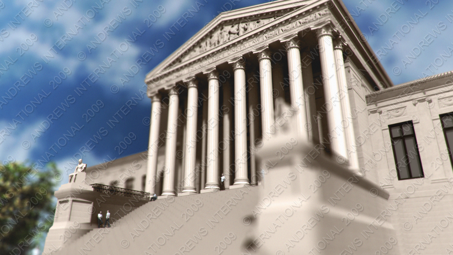 US Supreme Court building II by MitchellLazear on deviantART 900x506