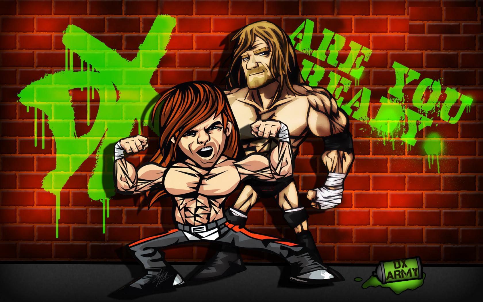 WWE Fast Lane WWE Superstars and WWE Wallpapers All about 1680x1050