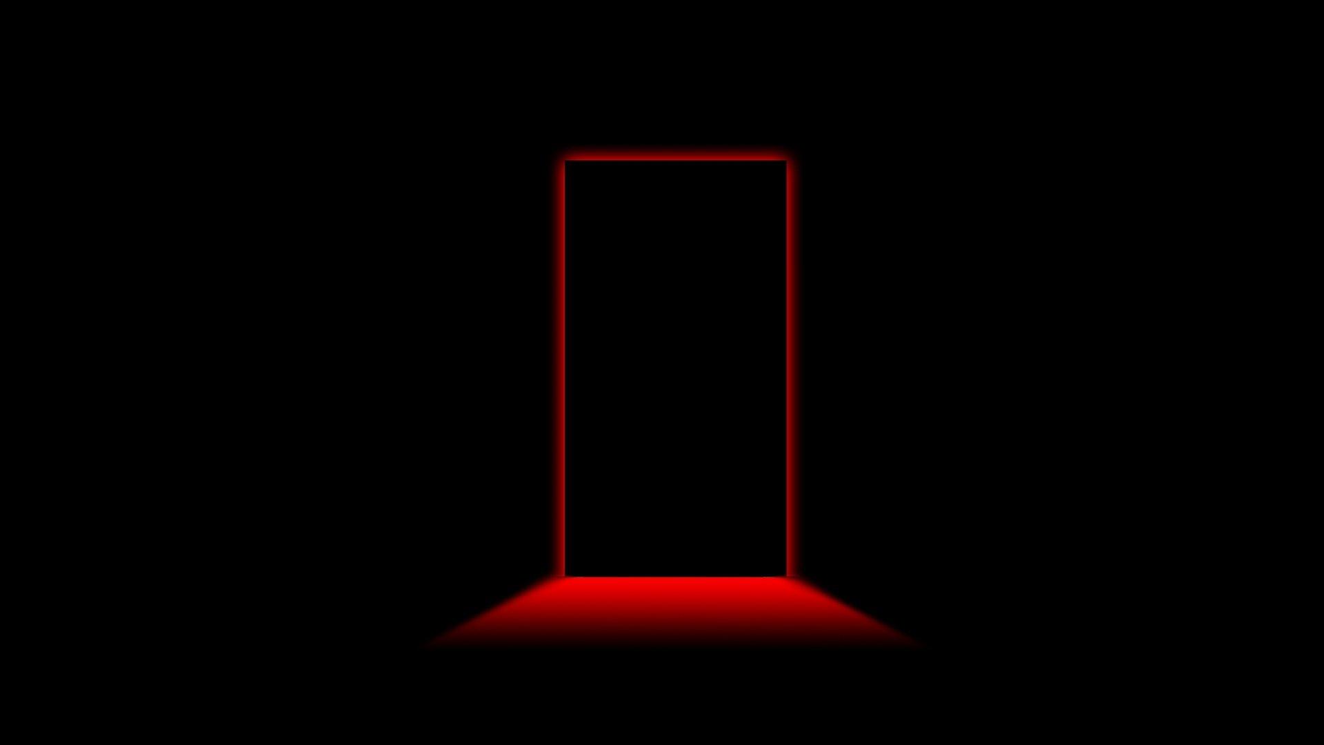Black and Red Wallpaper 1920x1080 - WallpaperSafari