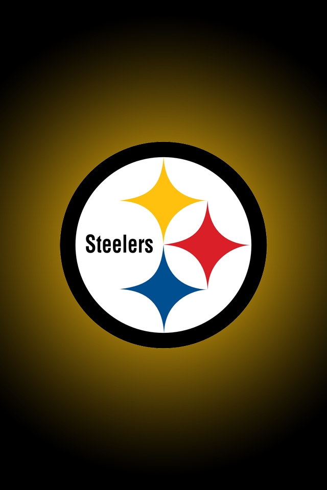Steelers Iphone Hd Wallpaper Imaginative Pittsburgh Steelers 640x960