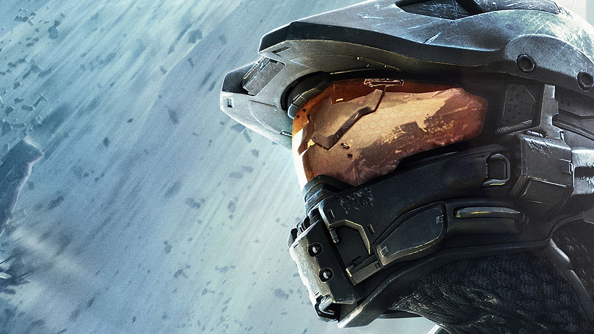 Halo 4 Wide Exclusive HD Wallpapers 2995 1920x1080