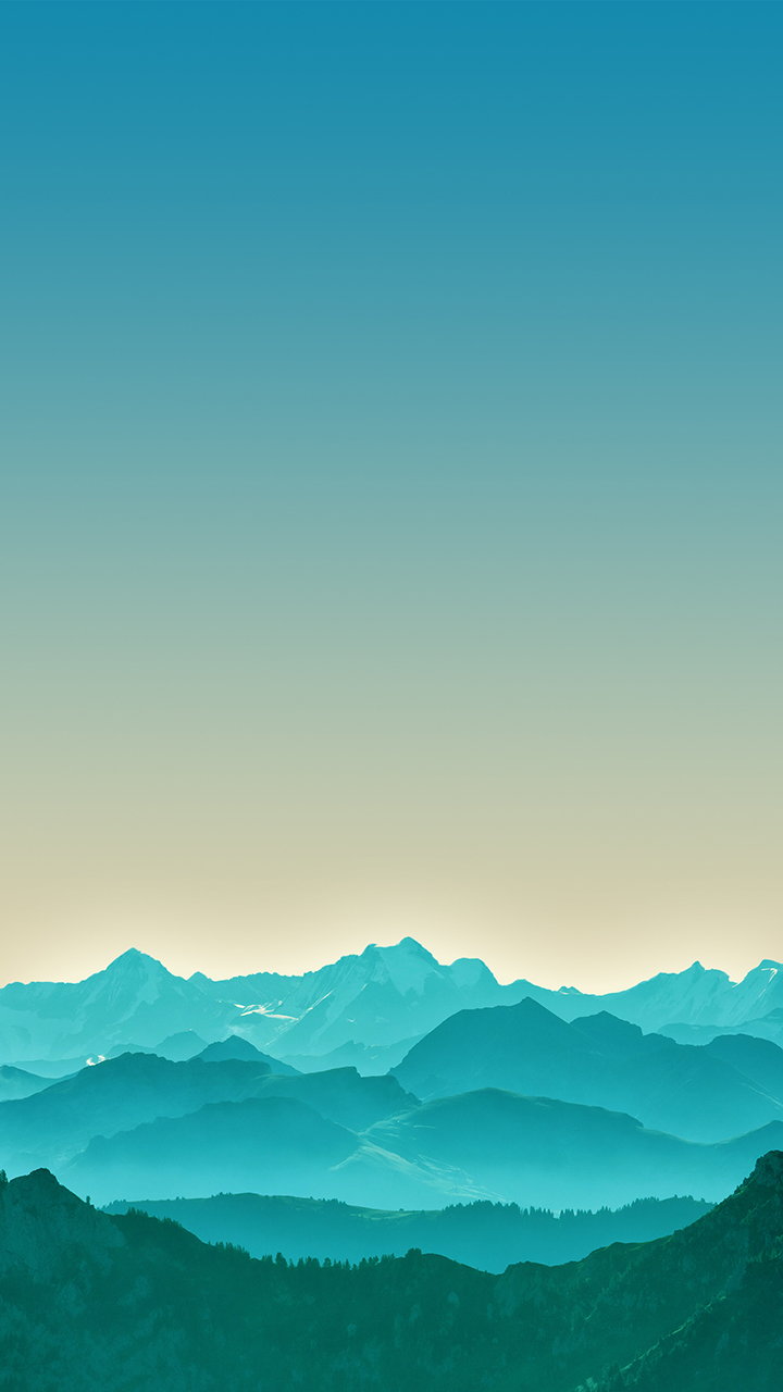 Wallpaper Phone Mountain Wallpaper Samsung Galaxy J7 720x1280