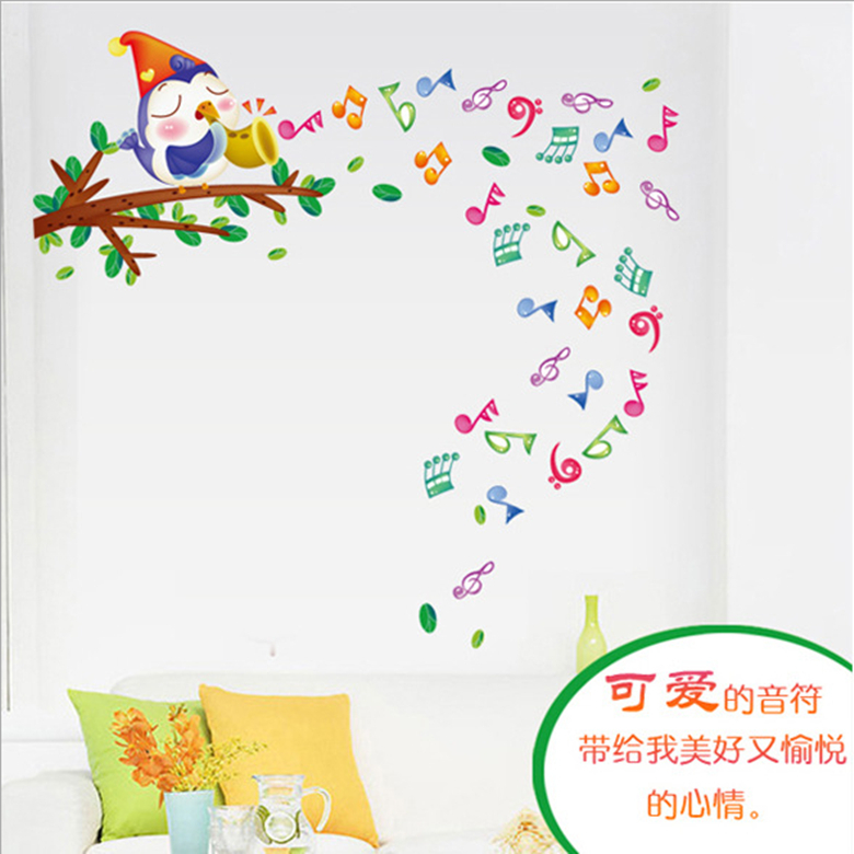 diy adhesive art mural picture poster removable vinyl wallpaper 780x780