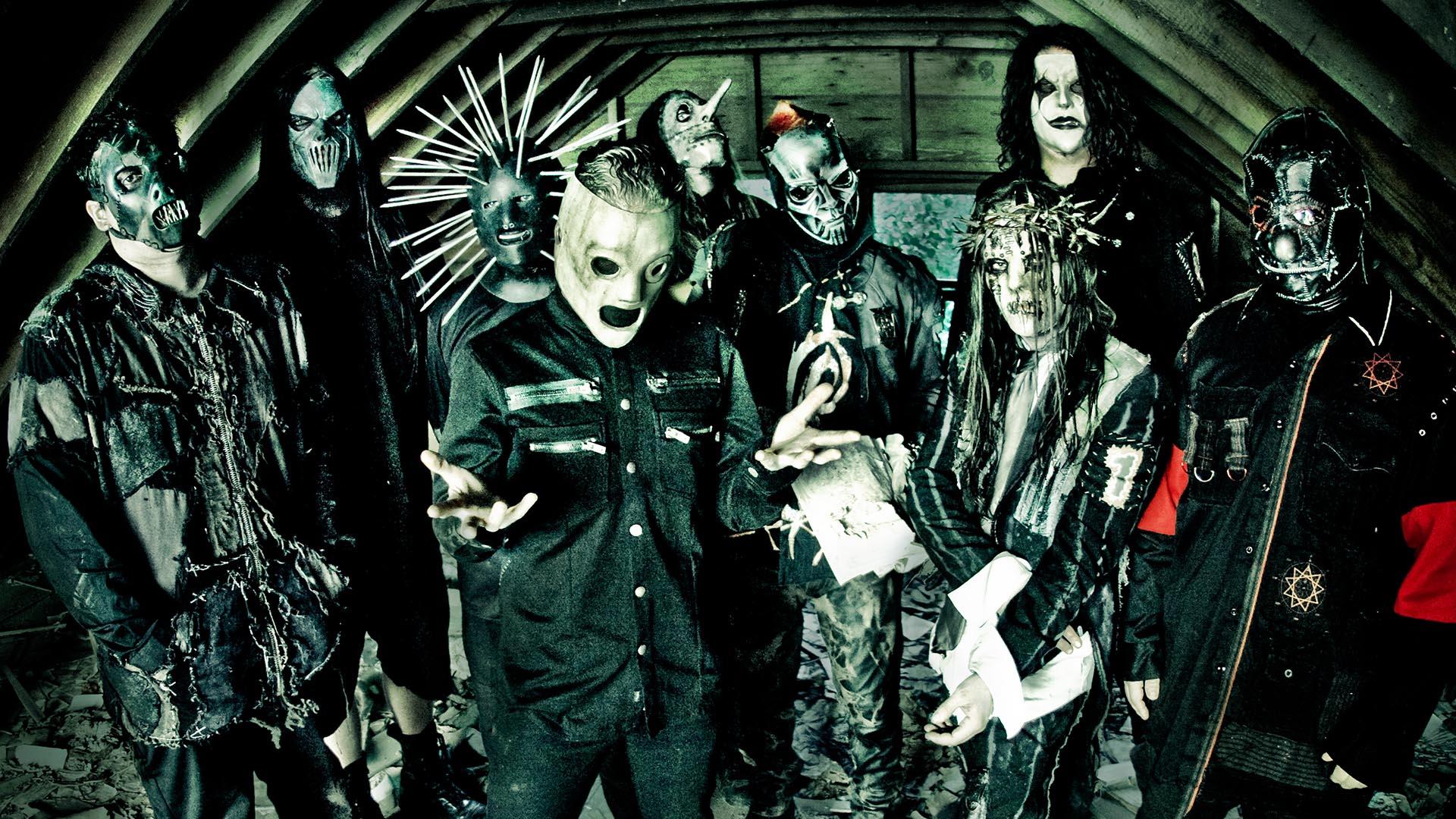Slipknot apresenta a turn Prepare for Hell em So Paulo 1920x1080