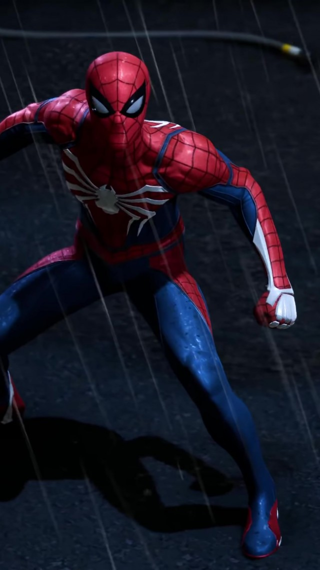 29 Marvel S Spider Man Wallpapers On Wallpapersafari