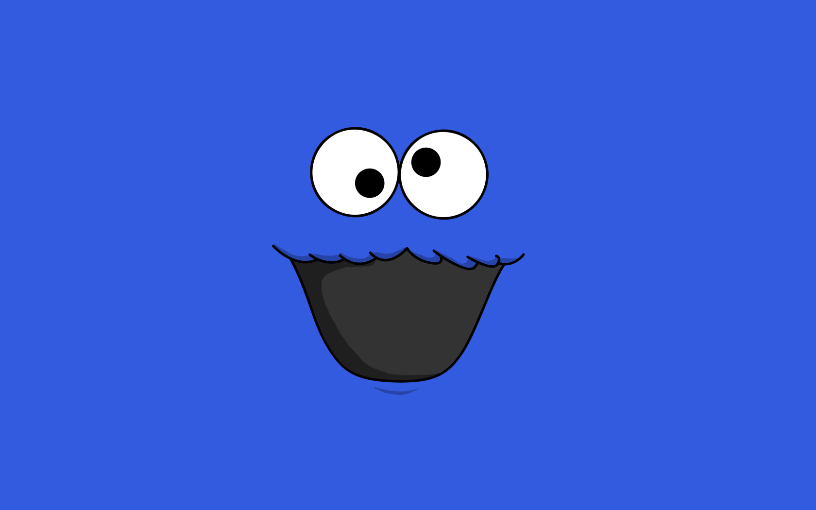 Free Download Blue Funny Face Wallpaper Android 11263 Wallpaper