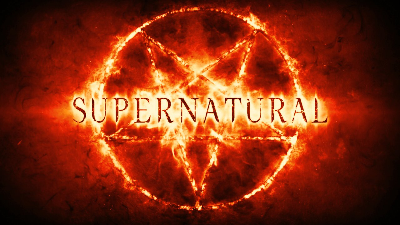 Supernatural Background Wallpaper HD HD Wallpapers High Definition 1280x720