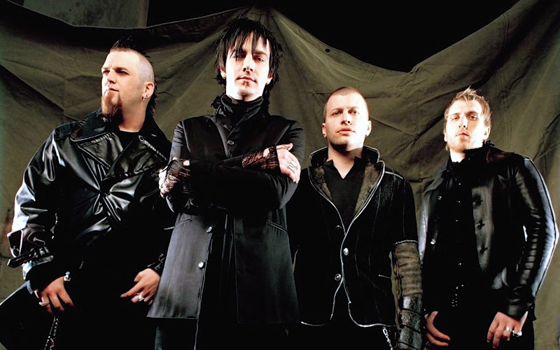 rock Three Days Grace Three Days Grace HD Wallpapers 0comments 800x500