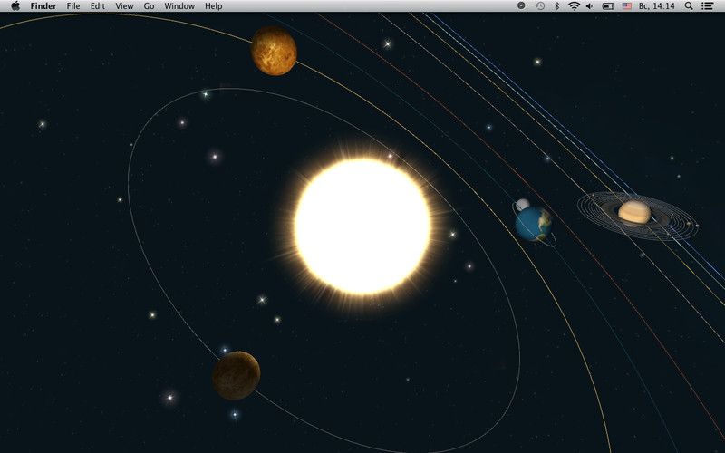 Planets    Live Wallpaper Download App Mac AppColt 800x500