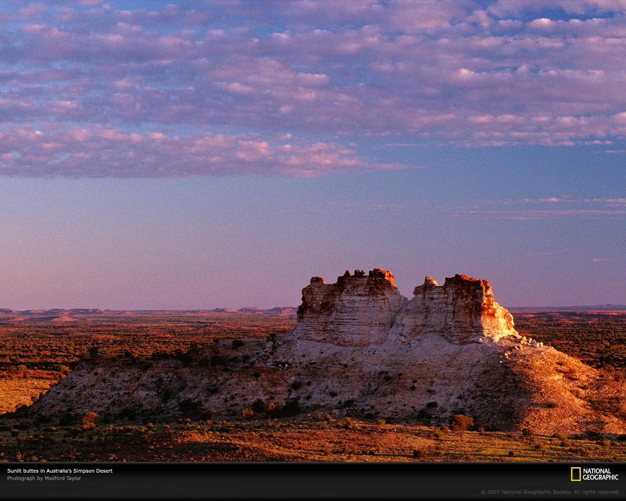 Australian Desert desktop wallpaper Australia wallpapers 1280x1024