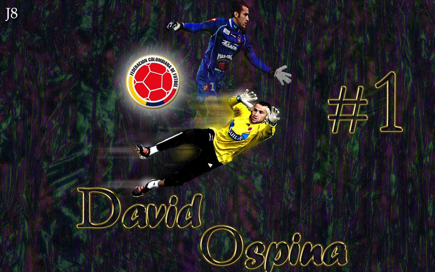 J8wallpapers David Ospina Wallpapers I 1440x900
