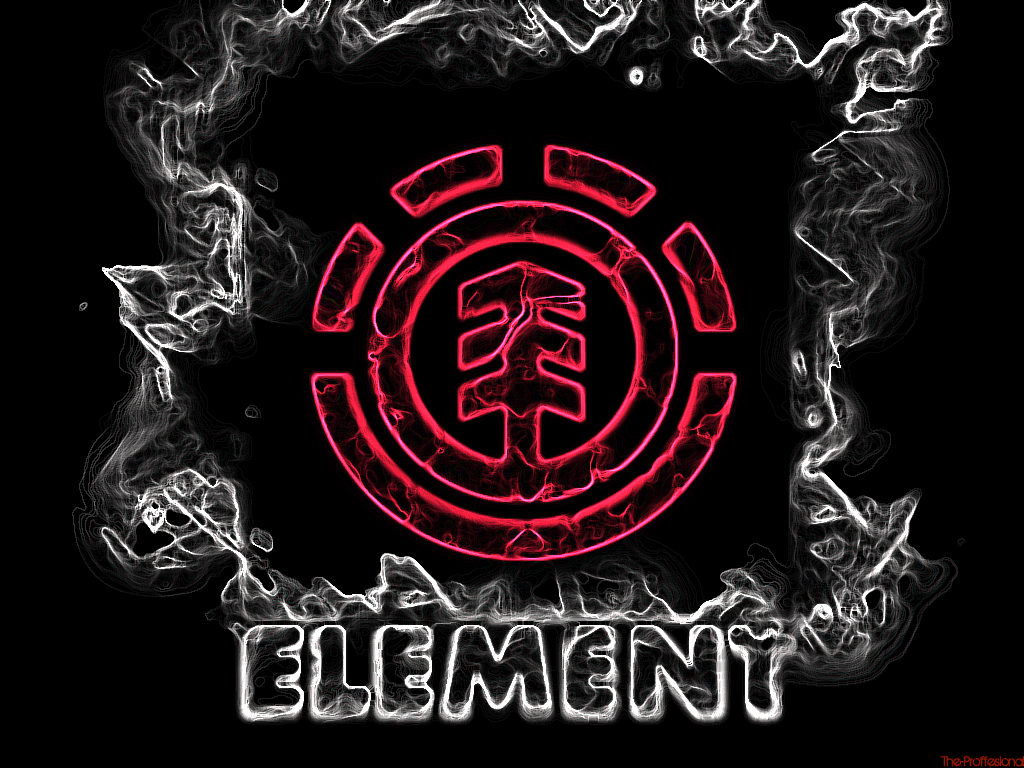 Free Download Element Logo Wallpaper Element 4 By The