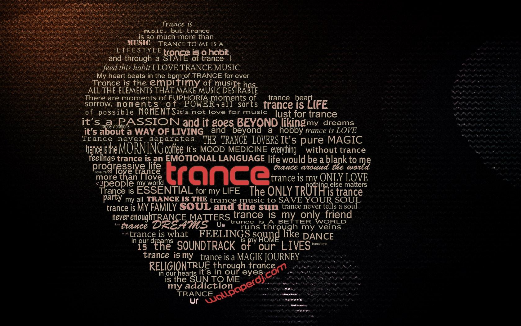75+] Trance Music Wallpaper on WallpaperSafari