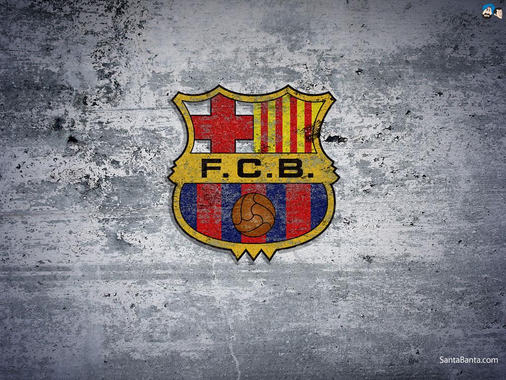 FC Barcelona 1024x768