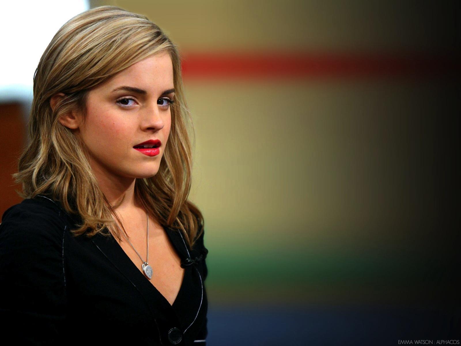 Freaking Spot Emma Watson Full HD 1080p Wallpapers 1600x1200