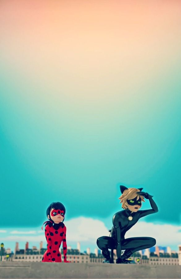 Miraculous Ladybug   What a gosh darn diddly cute show Films and 585x899