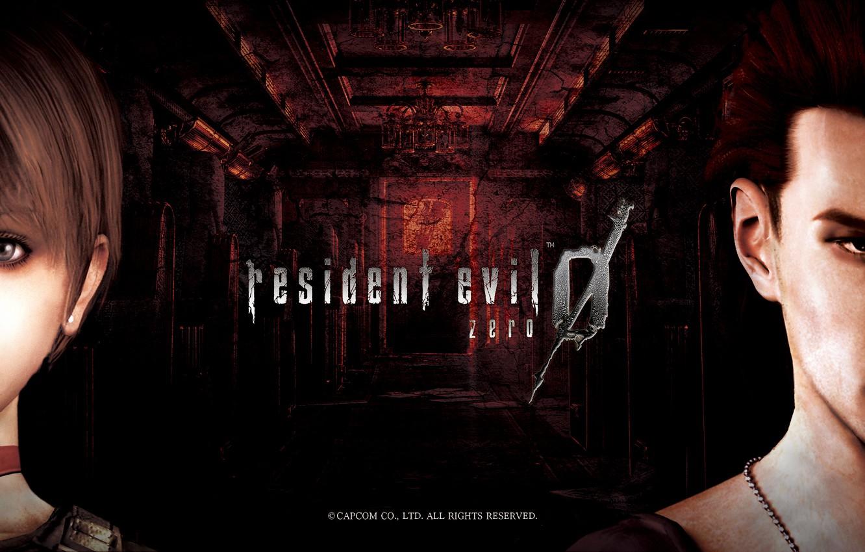 23 Resident Evil Zero Wallpapers On Wallpapersafari