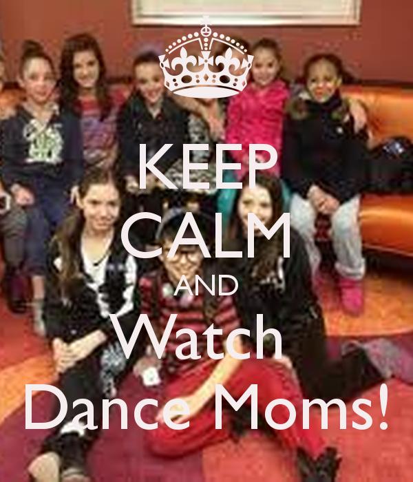 HD Dance Moms Wallpaper 600x700
