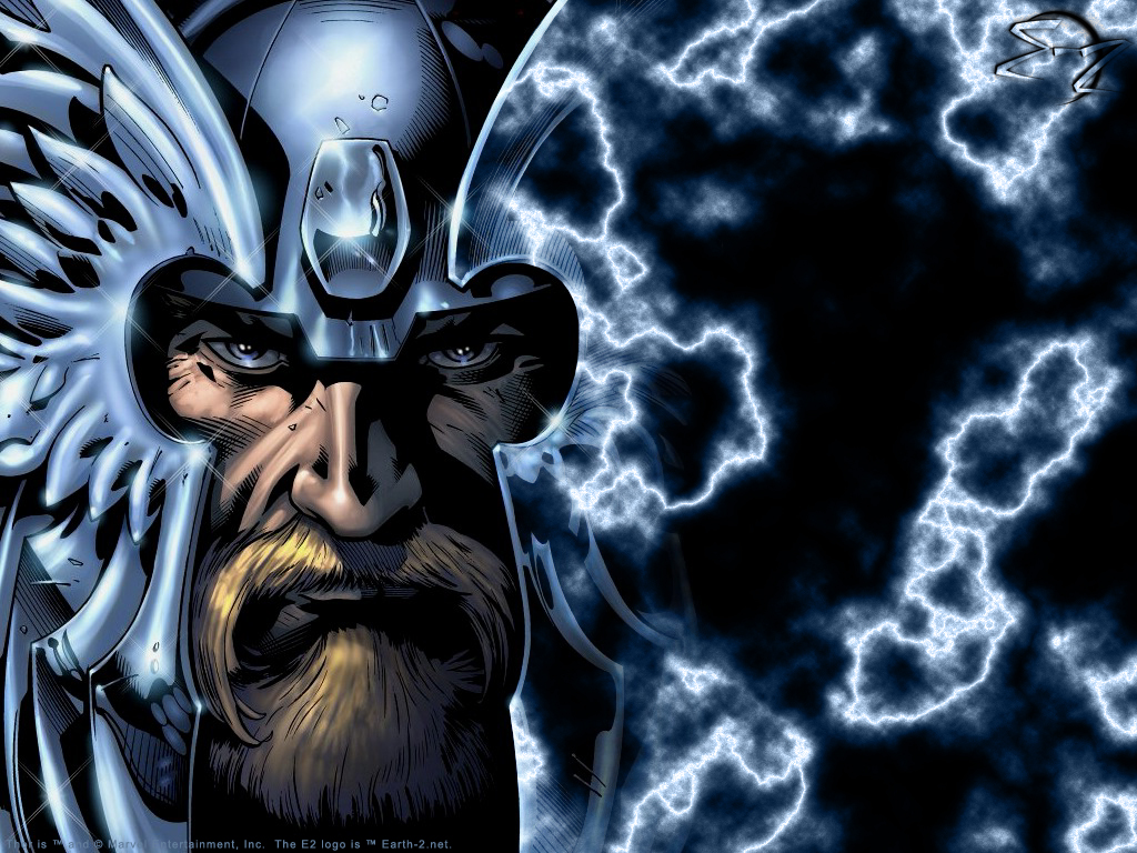 Thor Pictures Free Wallpaper: Thor Pictures Free Wallpaper