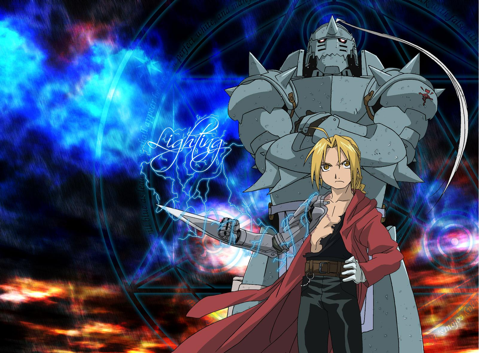 fullmetal alchemist brotherhood wallpaper 6 full metal alchemist porn 1601x1178