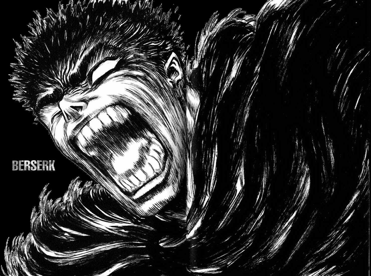 Berserk Guts Manga wallpaper   ForWallpapercom 1479x1100