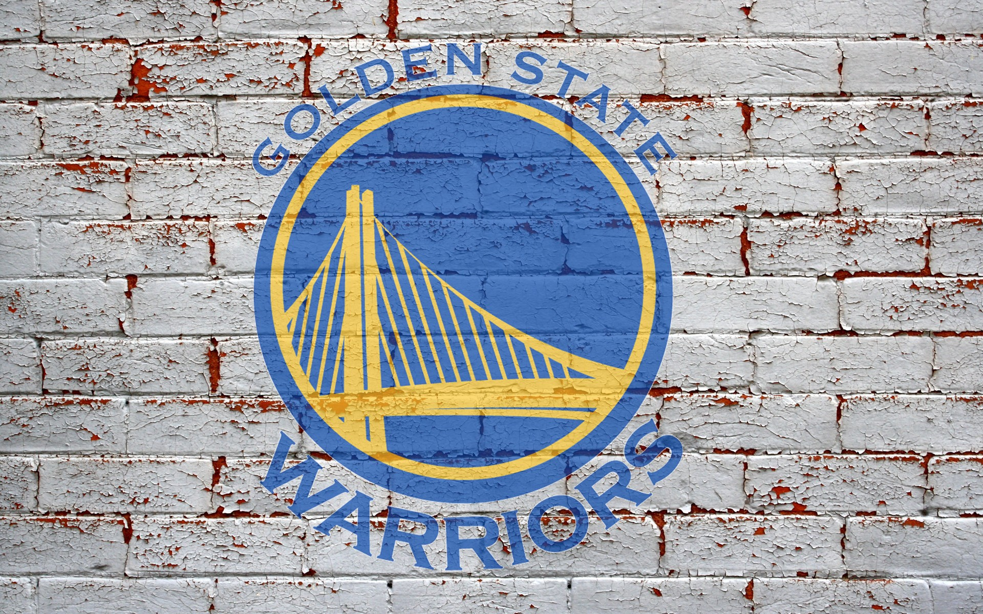 Golden State Warriors NBA Logo HD WallpaperCowcom 1920x1200