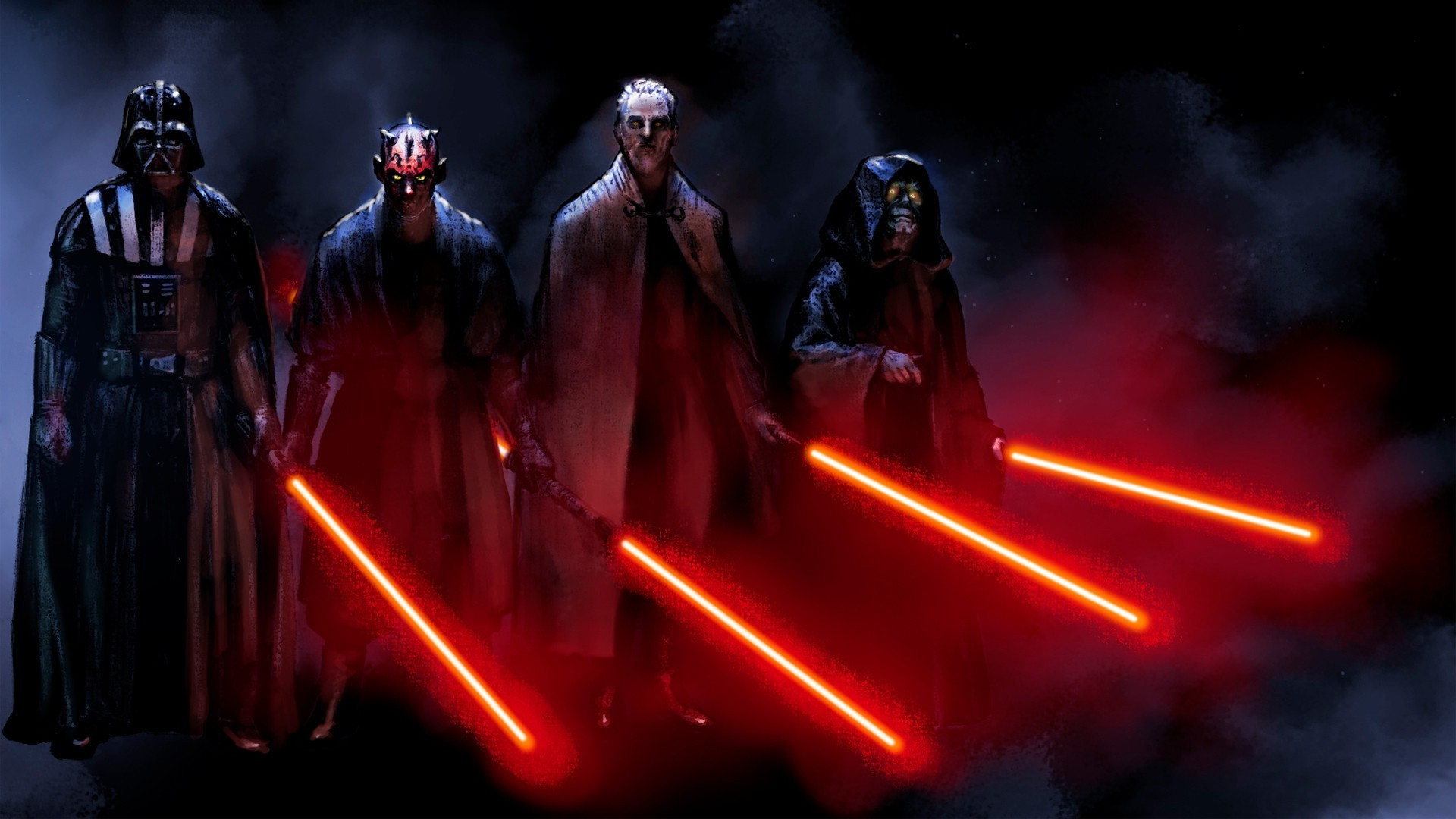 Star Wars Sith Wallpapers The Art Mad Wallpapers 1920x1080