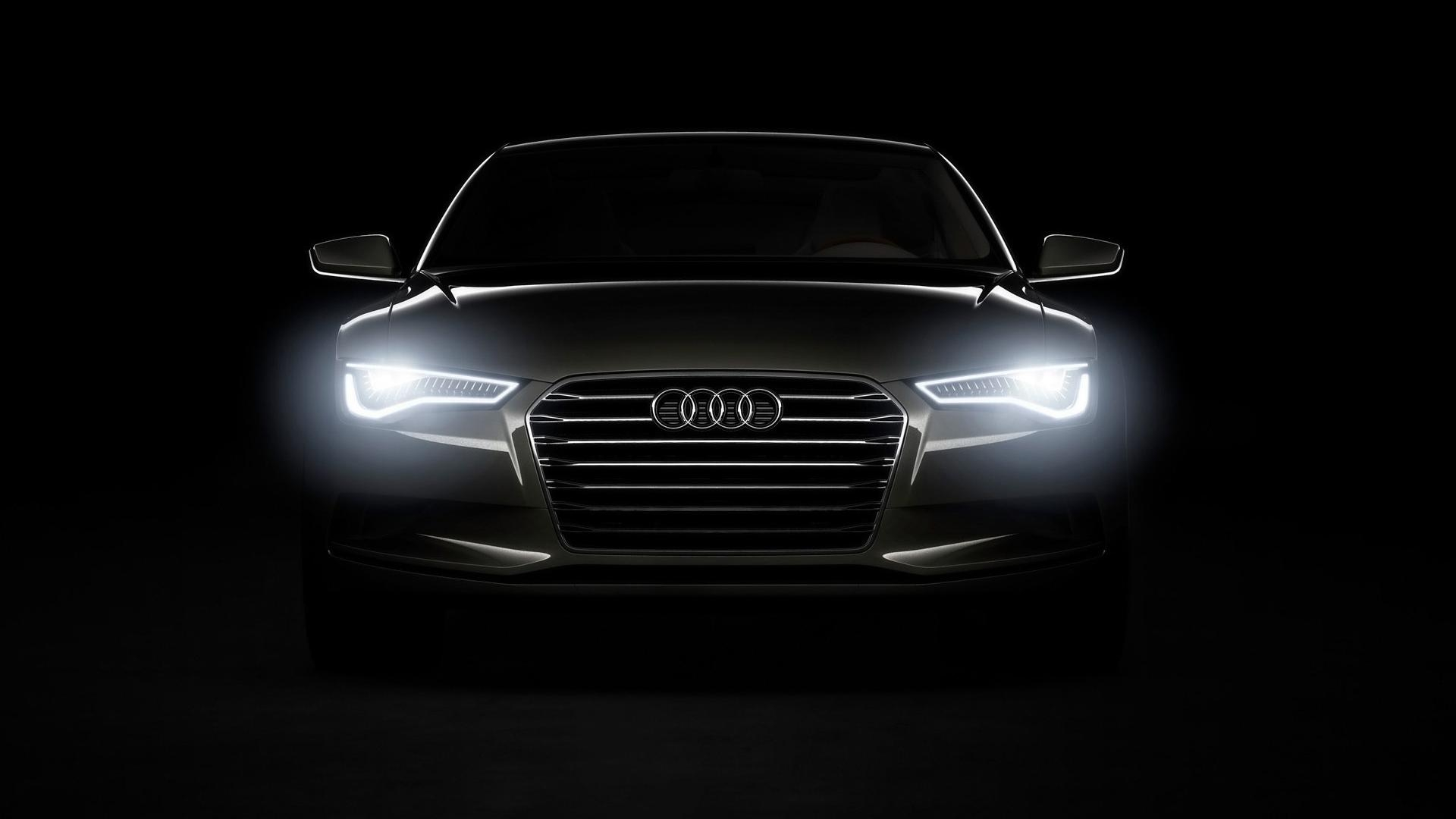 Audi Hd Wallpapers 1080p Wallpapersafari
