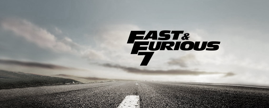 Fast And Furious 7 HD Wallpapers for iPhone 6 1130x455