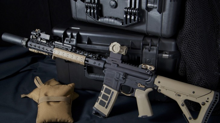 AR 15 Assault Rifle Weapon 728x408