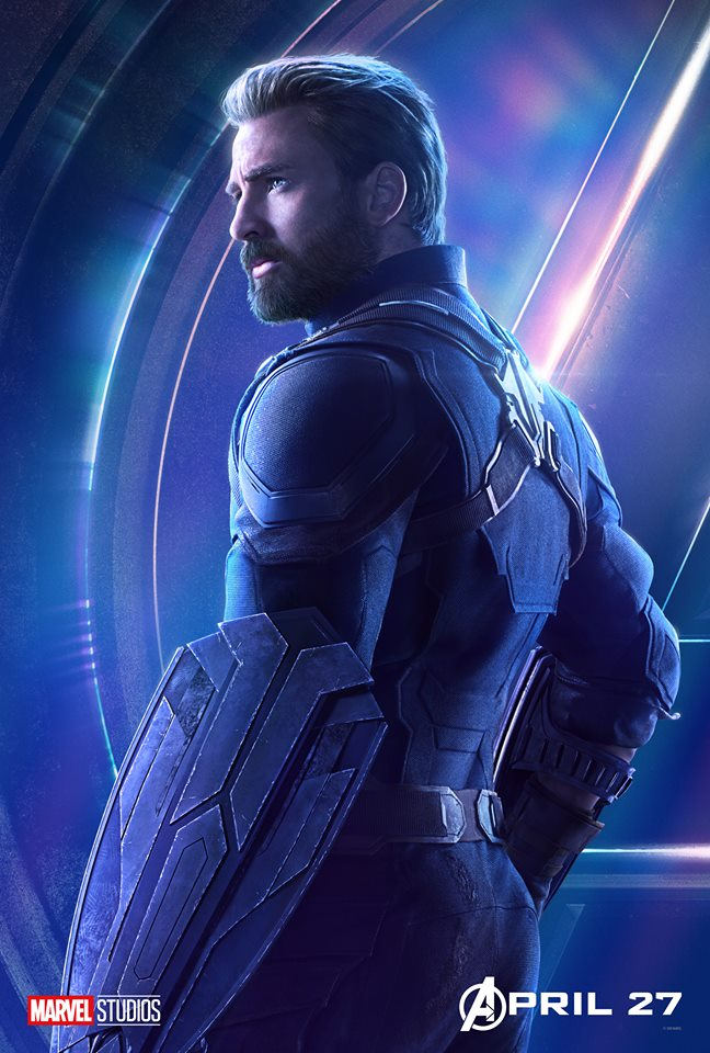 Captain America   Its all been leading to this Avengers 648x960