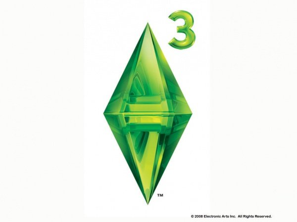 The Sims 3 Desktop Wallpapers for Widescreen HD and Mobile 600x449