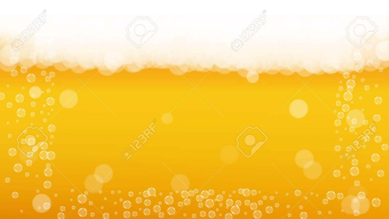 Oktoberfest Background Beer Foam Craft Lager Splash German 1300x731
