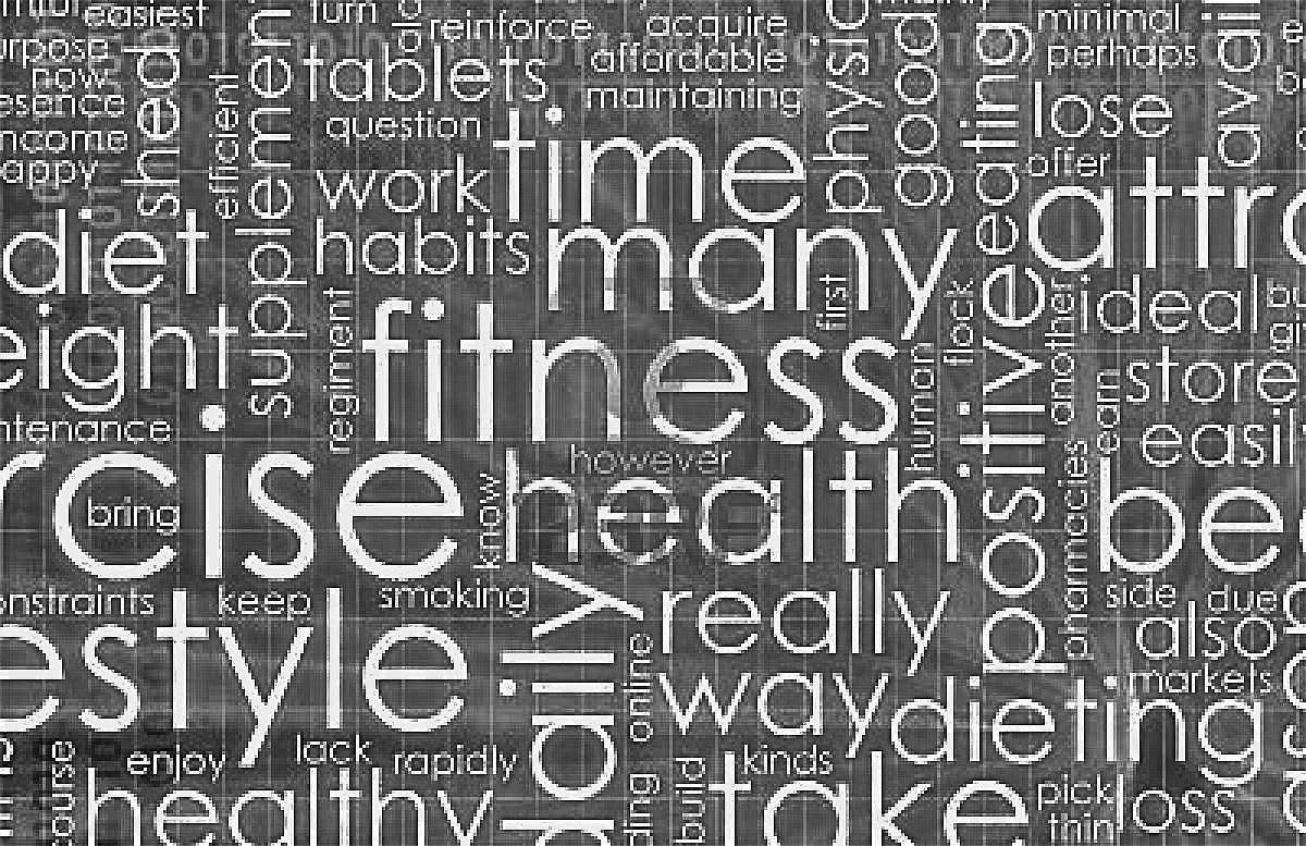 Fitness Background Images - WallpaperSafari