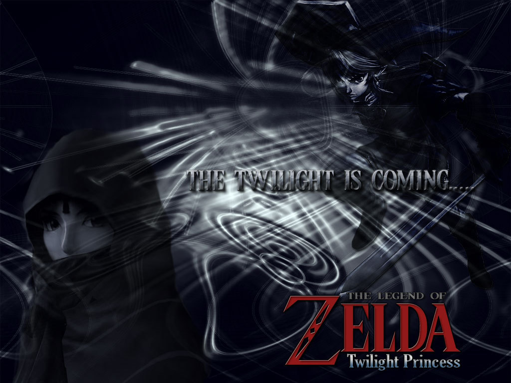 Zelda Twilight Princess Wallpaper hd Zelda Twilight Princess 1024x768