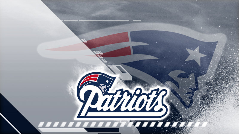 New England Patriots Wallpaper by oceansaber 800x450