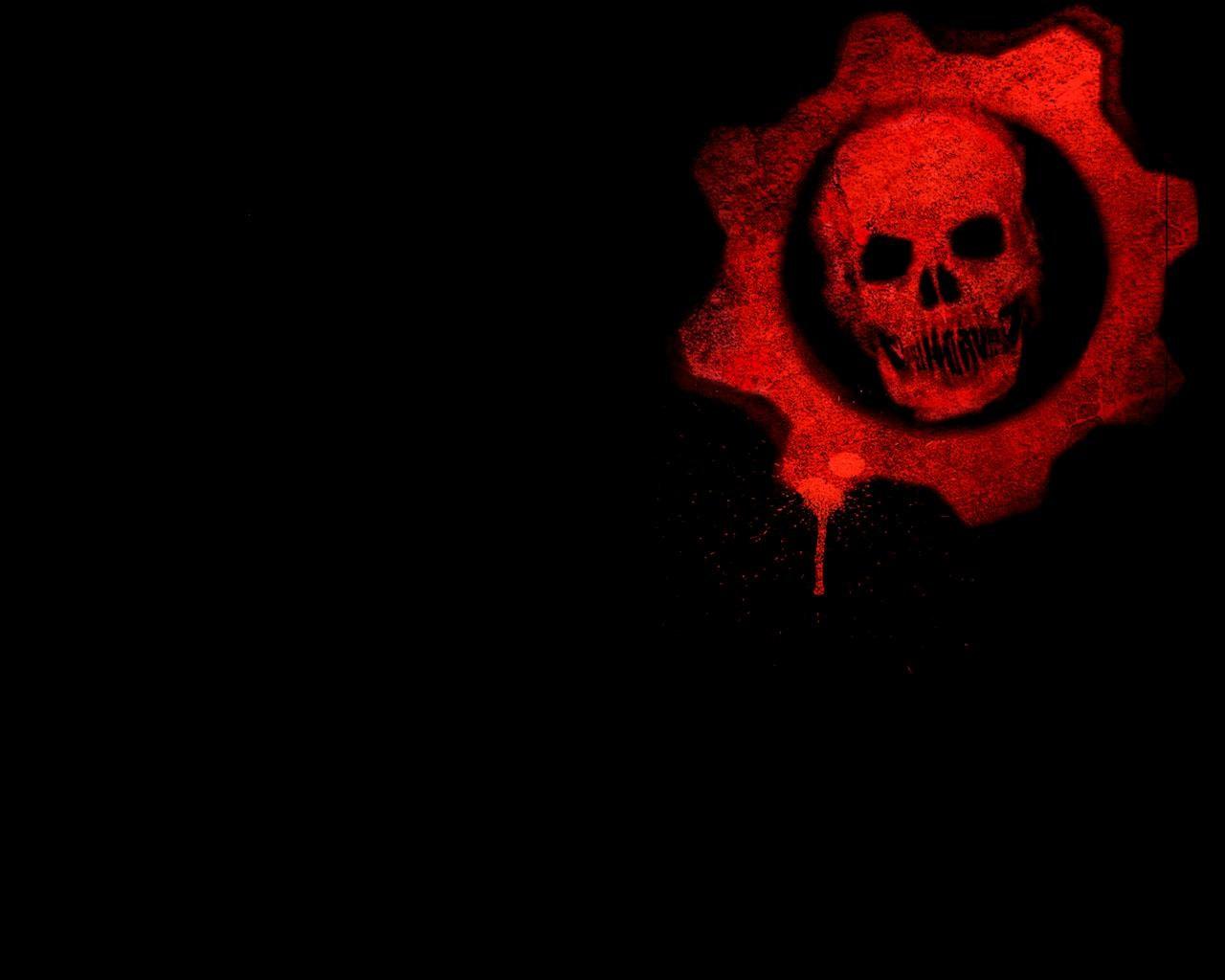 Wallpapers de Gears of war 3 HD DragonXoft 1280x1024